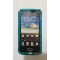 Tpu Carcasa Celular Samsumg Galaxy S Advanced