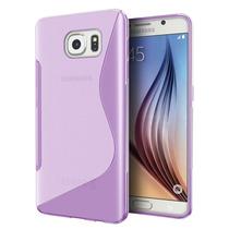 Estuche Galaxy S7 Wave] Es Suave Ple Estuche Galaxy S7