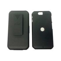 Funda Clip Holster 3 En 1 Para Motorola Ironrock + Regalo