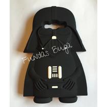 Funda Darth Vader Grand Neo Y Plus Galaxy Starwars Samsung