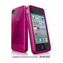 Remate Funda Iphone 4/4s Marca Iskin Original En Caja