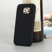 Samsung Galaxy S6 Fundatrasera Impacto Dos Capas Mica+stylus