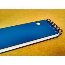 Funda Onta - Iphone 5, 5s - Exactamente Igual A Una Libreta