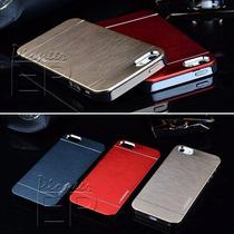 Funda Aluminio Para Iphone 6-6s Envio Gratis
