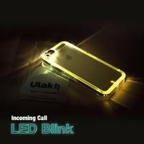 Funda Iphone 6 6s Plus Antigolpes Se Ilumina Y Fosforecente