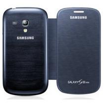 Flip Cover Samsung Galaxi S3 Mini En Su Empaque Original