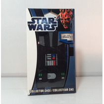 Star Wars Funda R2-d2 Darth Vader Apple Iphone 5 5s Original