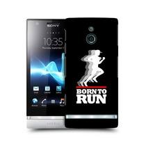 Funda Para Deportes Extremos Para Sony Xperia P Lt22i