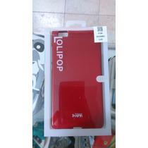 Funda Tpu Duro Alta Calidad Huawei P8 Lite / G Elite Ale L23
