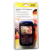 Otterbox - Commuter Caso Para Blackberry Curve2 8500, 8520 ,