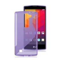 Lg Magna - Protector Tpu Dual Con Glass 9h