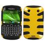 Funda Protectora Blackberry 9900 9930 Amarillo Titanium Mixt