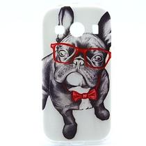 Funda Samsung Galaxy Ace Style Lte G3 Entrega10dias 03031659