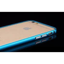 Bumper (funda,protector) De Aluminio Iphone 6 Plus! Mejor $