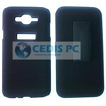 Funda Clip (holster Case Combo) Samsung Galaxy J5