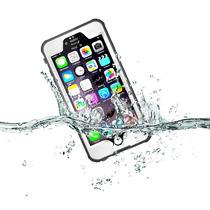Funda Dot Pro Iphone 6 / 6s A Prueba De Agua 100% Original