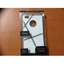 Iphone 4 /4g/4s Funda Caratula Protector Carcasa Rigida