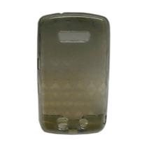 Funda Tpu Gris Humo Blackberry 9500 Storm 1
