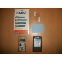 Increible Combo De 4 Accesorios Sony E W705 Envio Gratis!