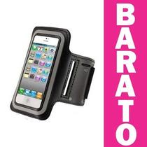 Porta Celular Ejercicio Brazo Iphone Smartphones Accesorios