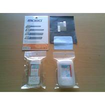 Increible Combo De 4 Accesorios Nokia 5200 Envio Gratis!
