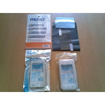 Combo De 4 Accesorios Samsung Star S5230 Envio Gratis!