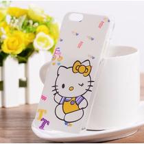 Funda Hello Kitty Para Iphone 6 Plus 5.5