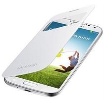 Flip Cover Samsung Galaxi S4,con S-view En Su Empaque !!!