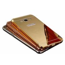 Funda Para Samsung Galaxy Grand Prime Funda Espejo De Lujo