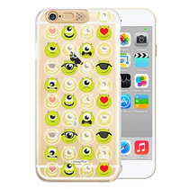 Funda Led Mike Monsters Inc Brilla En Llamadas Iphone 6