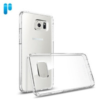 Funda Galaxy Note 5 Glary Series Transparente Protector