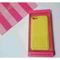 Funda Victorias Secret Iphone 5 100 % Original