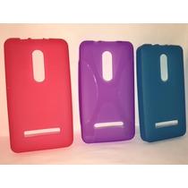 Tpu De Silicon Para Nokia 210