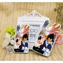 Funda Iphone 6 Dragon Ball Z Vegeta