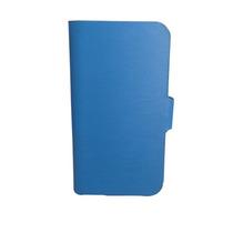 Funda Cartera Apple Iphone 4/4s Azul