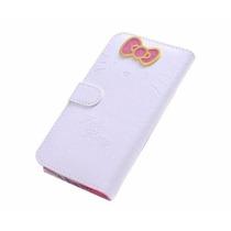 Funda Flip Hello Kitty Galaxy S3