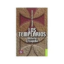 Libro Los Templarios *cj