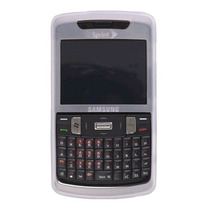 Wireless Solution De Gel De Silicona S Para Samsung Sph-i350
