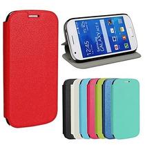 Funda Samsung Galaxy Ace Style Lte G3 Entrega10dias 02692363