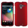 Funda Protector Rojo Titanium Motorola X