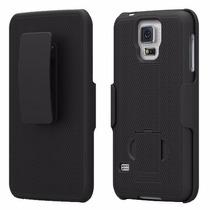 Funda Galaxy S5 Mini Con Clip Dual Holster Pure Gear