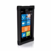 Nokia Lumia 900 Sg Ballistic Máxima Protección
