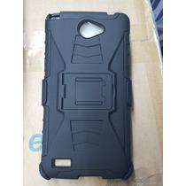 Funda Robot Case Samsung Galaxy J7 Rudo Holster Y Clip