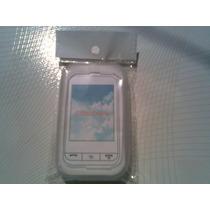 Wwow Silicon Skin Case Samsung Champ C3300 Excelentes!!!