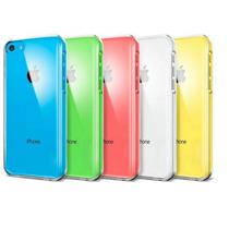 Funda Caratula Case Transparente Rigida Iphone 5c
