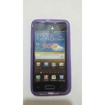 Tpu Celular Galaxy S Advanced