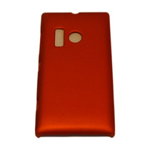Funda Protector Nokia Lumia 505 Rojo