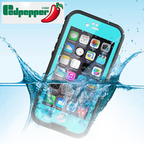 Funda Case Contra Agua Y Caidas Iphone 5 / 5s Envio Gratis