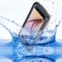 Samsung Galaxy 6edge/6 Funda Sumergible Contra Agua Golpes