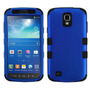 Funda Protector Samsung Galaxy S4 Active I537 Mixto Triple L